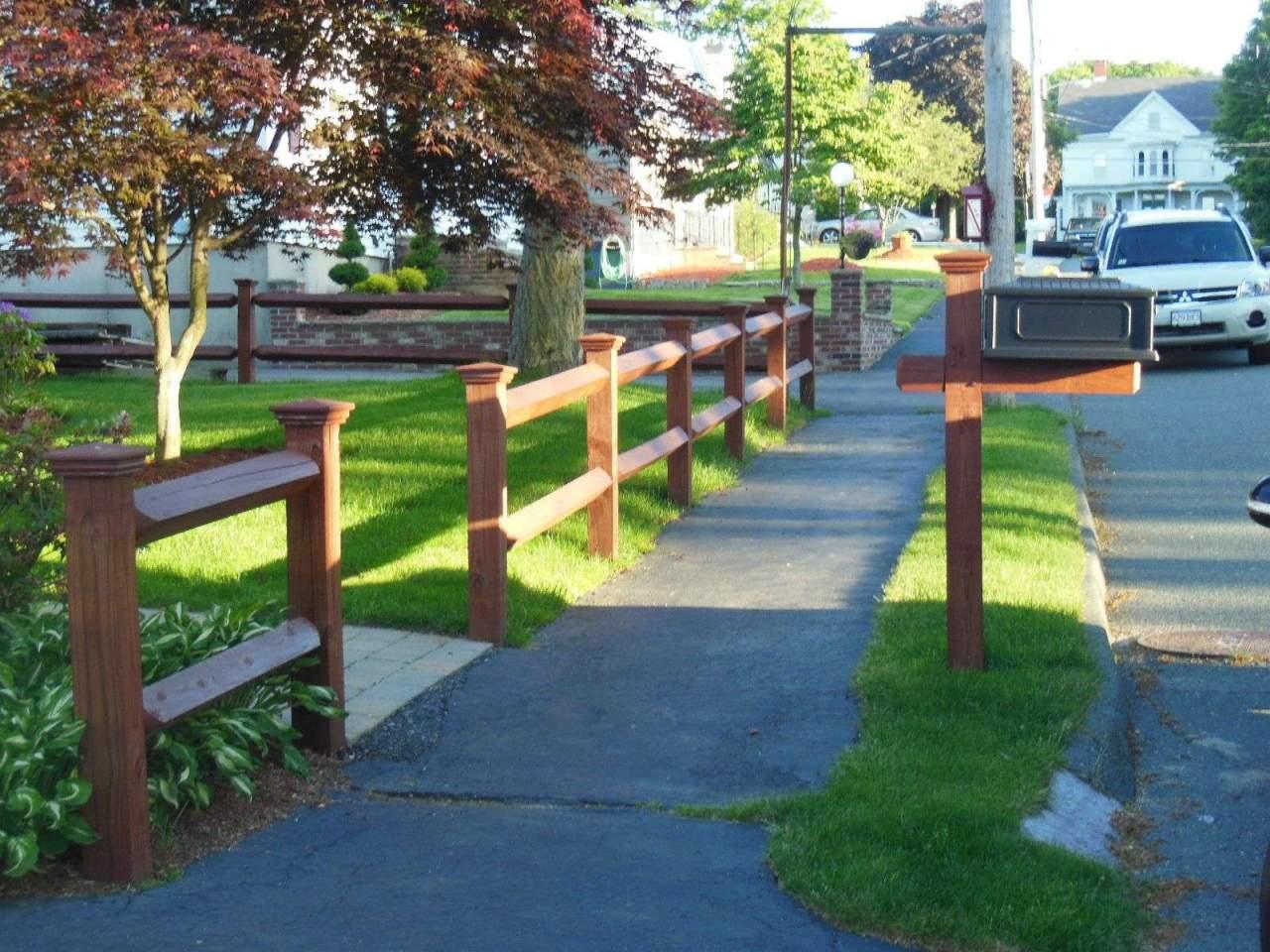 split rail fence post hundezaun garten luxus 2 rail classic post and rail fence durch split rail fence post