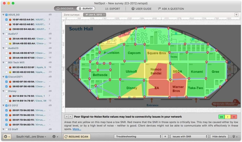 Internet Im Garten Frisch Planen Und Messen Sie Ihr Outdoor Wlan Mit Netspot