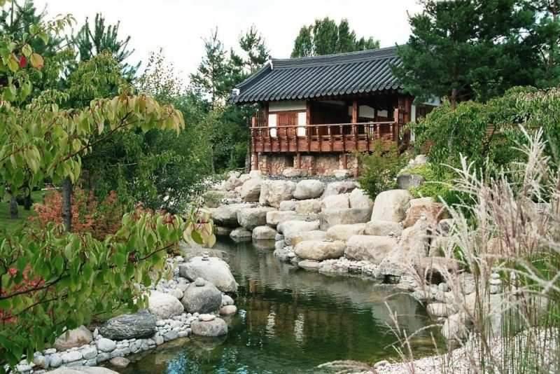 Japanische Gärten Gestalten Inspirierende Fotos Und Gartenpläne Inspirierend Terrassenplatten 2 Wahl Nrw Schön Rüppel Bauzentrum