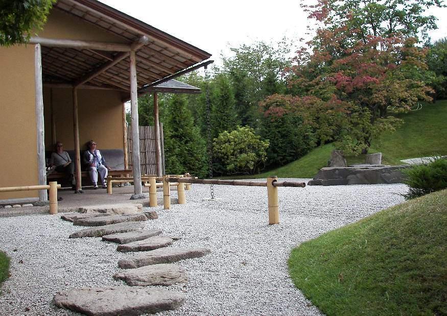 berlin marzahn 2006 rundgang japanischer garten 31 kiesgarten zur medidation
