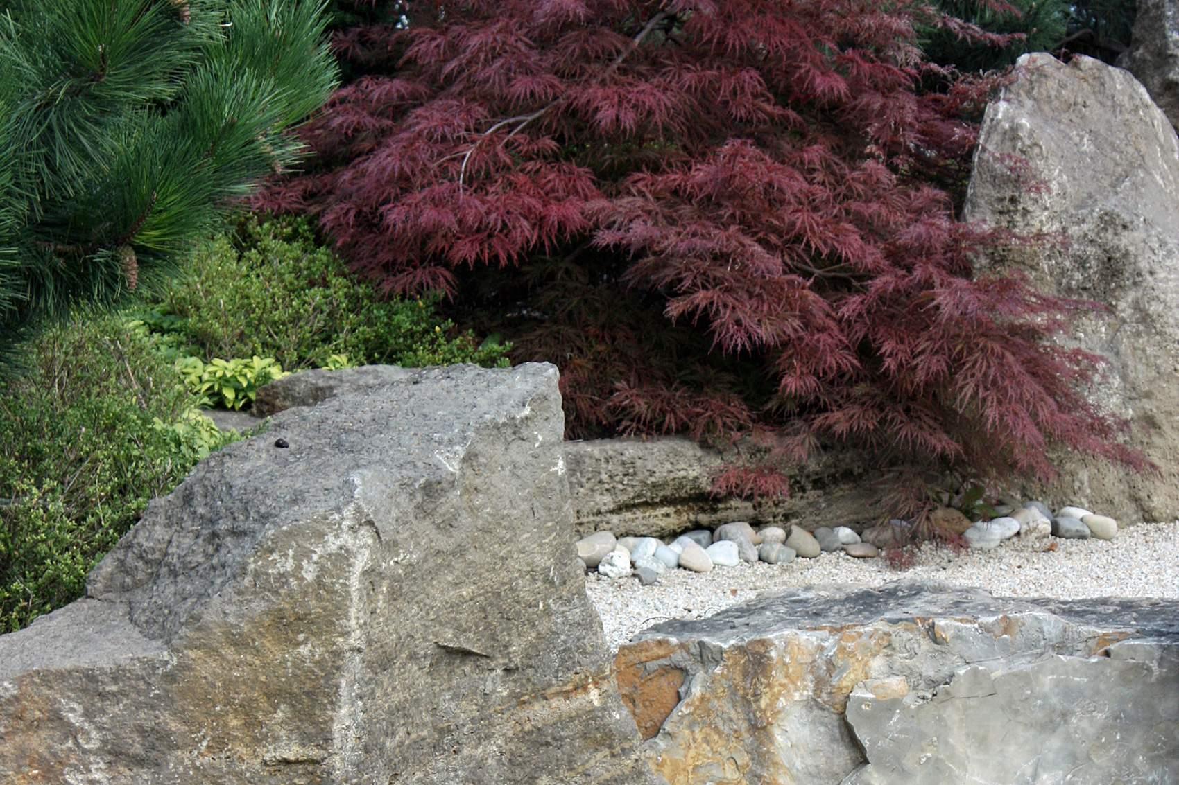 Japan Garten kati