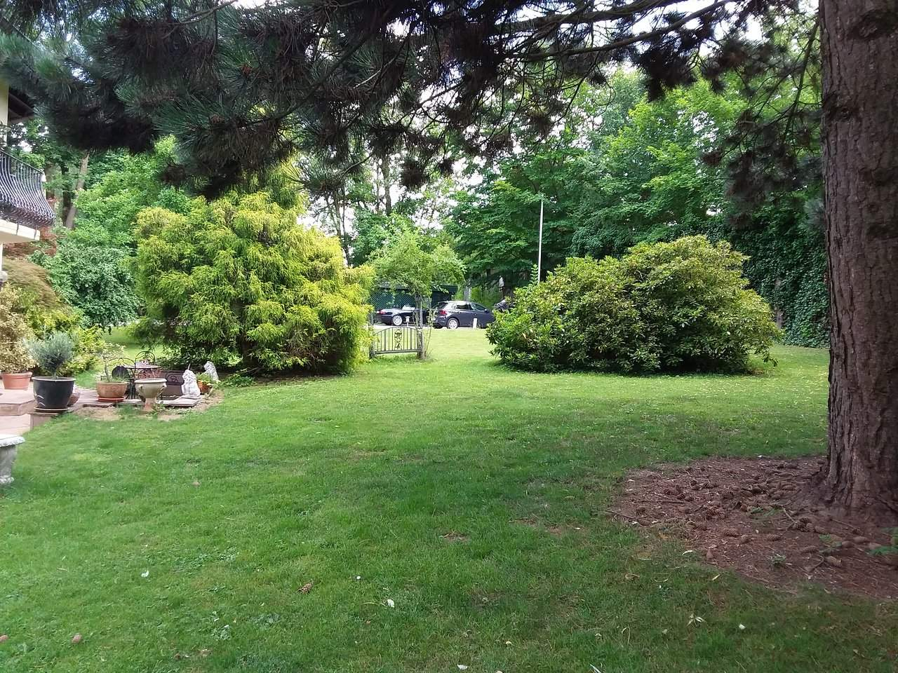 park ambiente friedberg