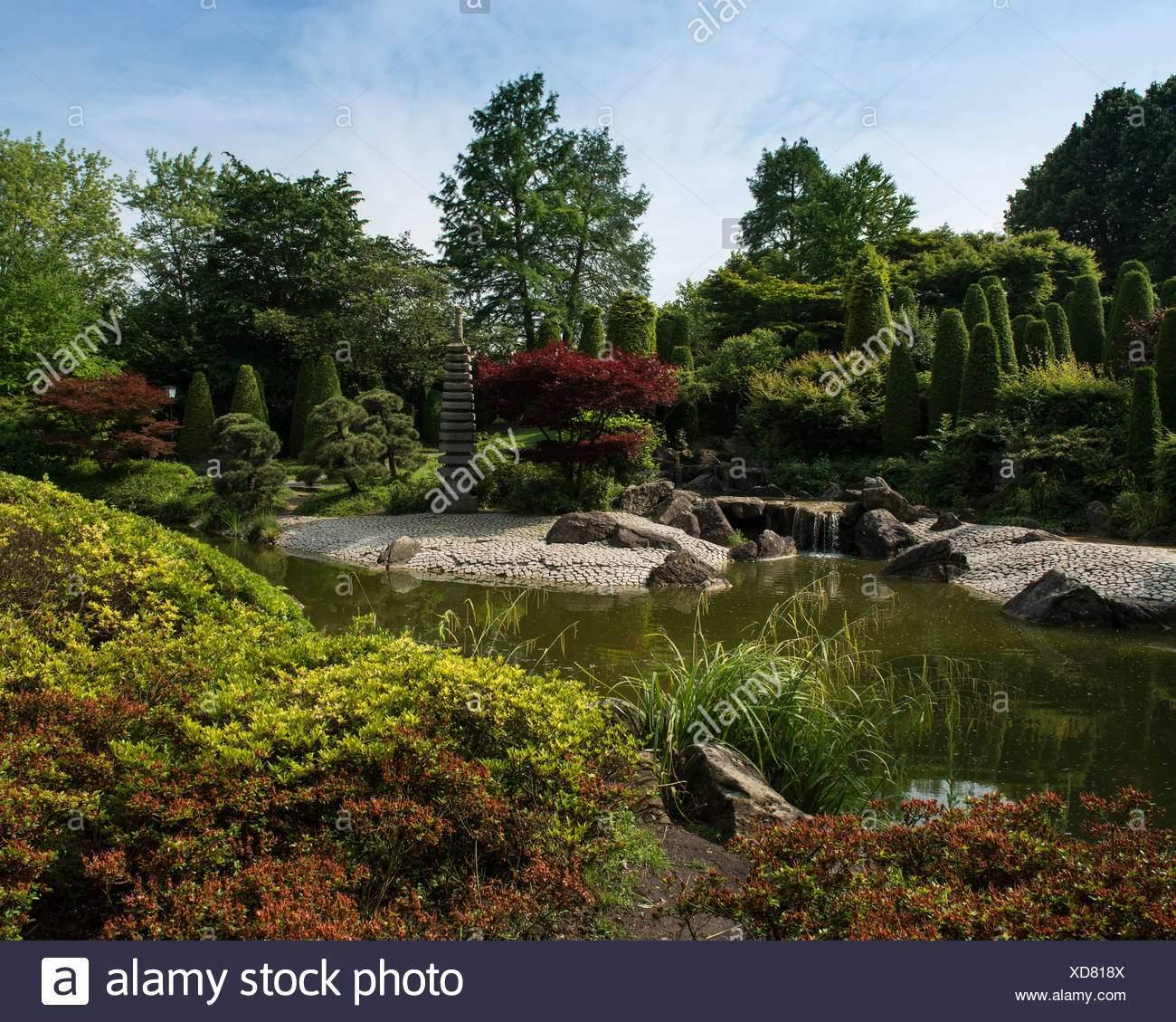 Japanischer Garten Bad Langensalza Reizend Deutsch Japanisch Stockfotos & Deutsch Japanisch Bilder Alamy