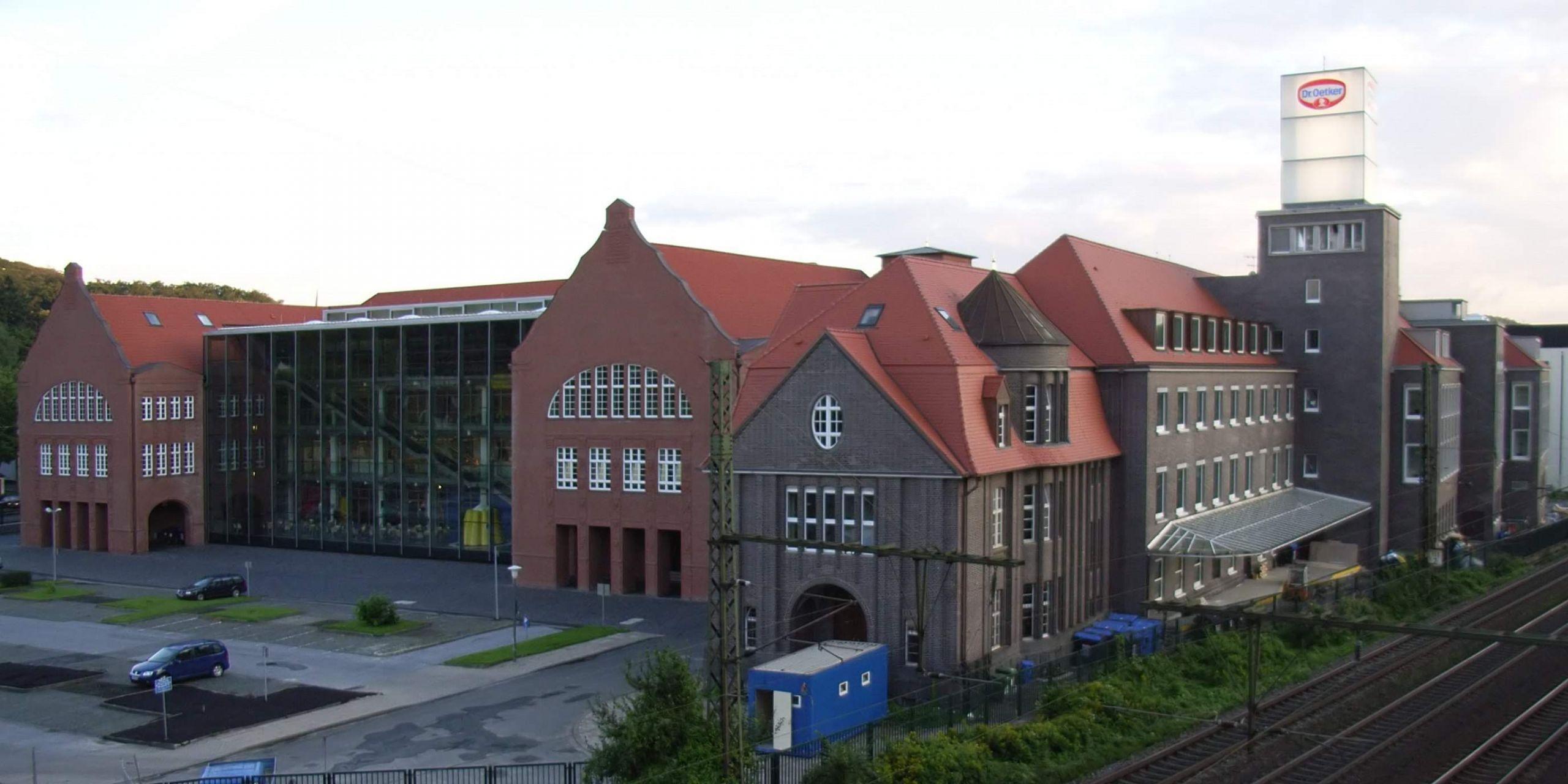 Bielefeld Dr Oetker