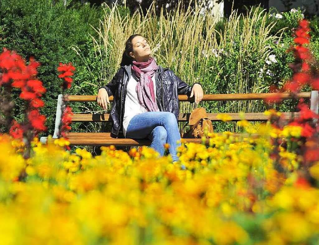 Japanischer Garten Freiburg Luxus Gärten Und Parks Freiburg & Umgebung Badische Zeitung Ticket