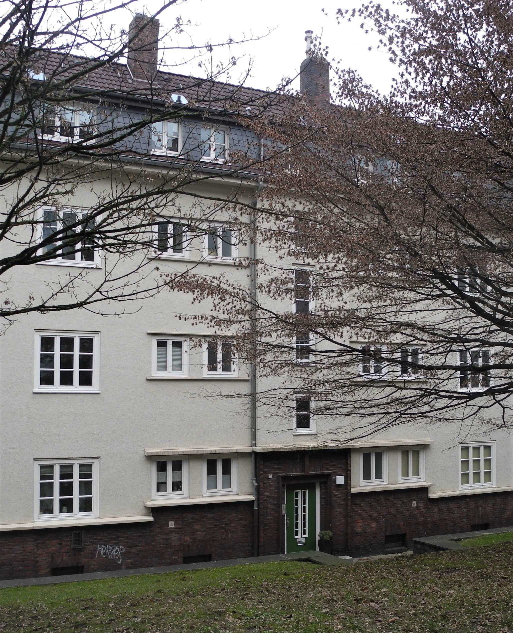 Wuppertal Im Springen 2