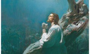 32 Das Beste Von Jesus Im Garten Gethsemane Inspirierend