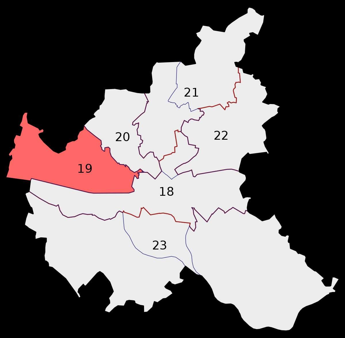 1200px Bundestagswahlkreis 19 2017g