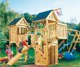Kinder Klettergerüst Garten Reizend Klettergerüst Im Garten Eine Fantastische Spielecke Für