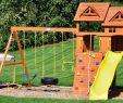 Kinder Klettergerüst Garten Reizend Schaukel & Spielturm Einbetonieren