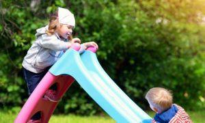 31 Genial Kinderrutsche Garten Genial