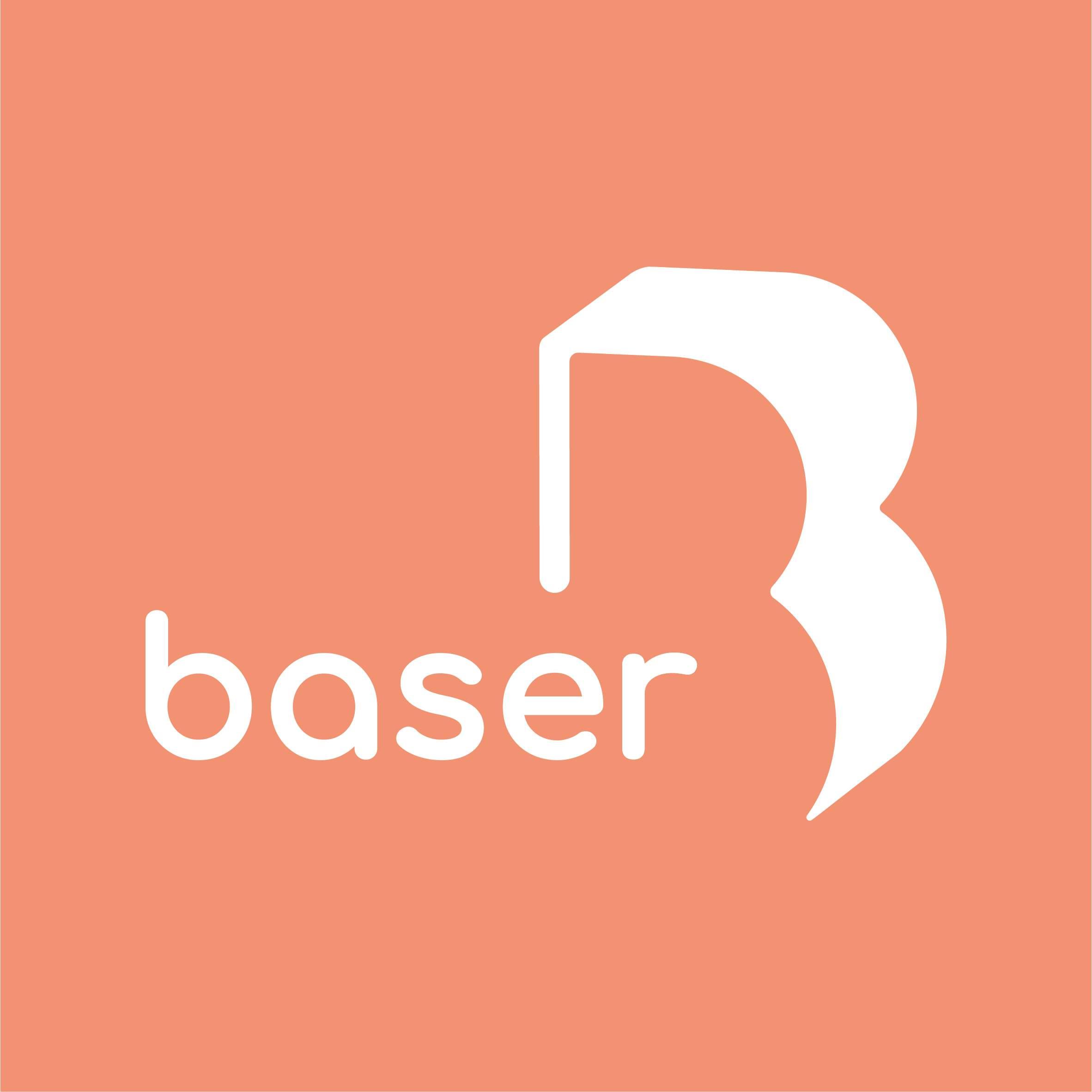 Logo BASER