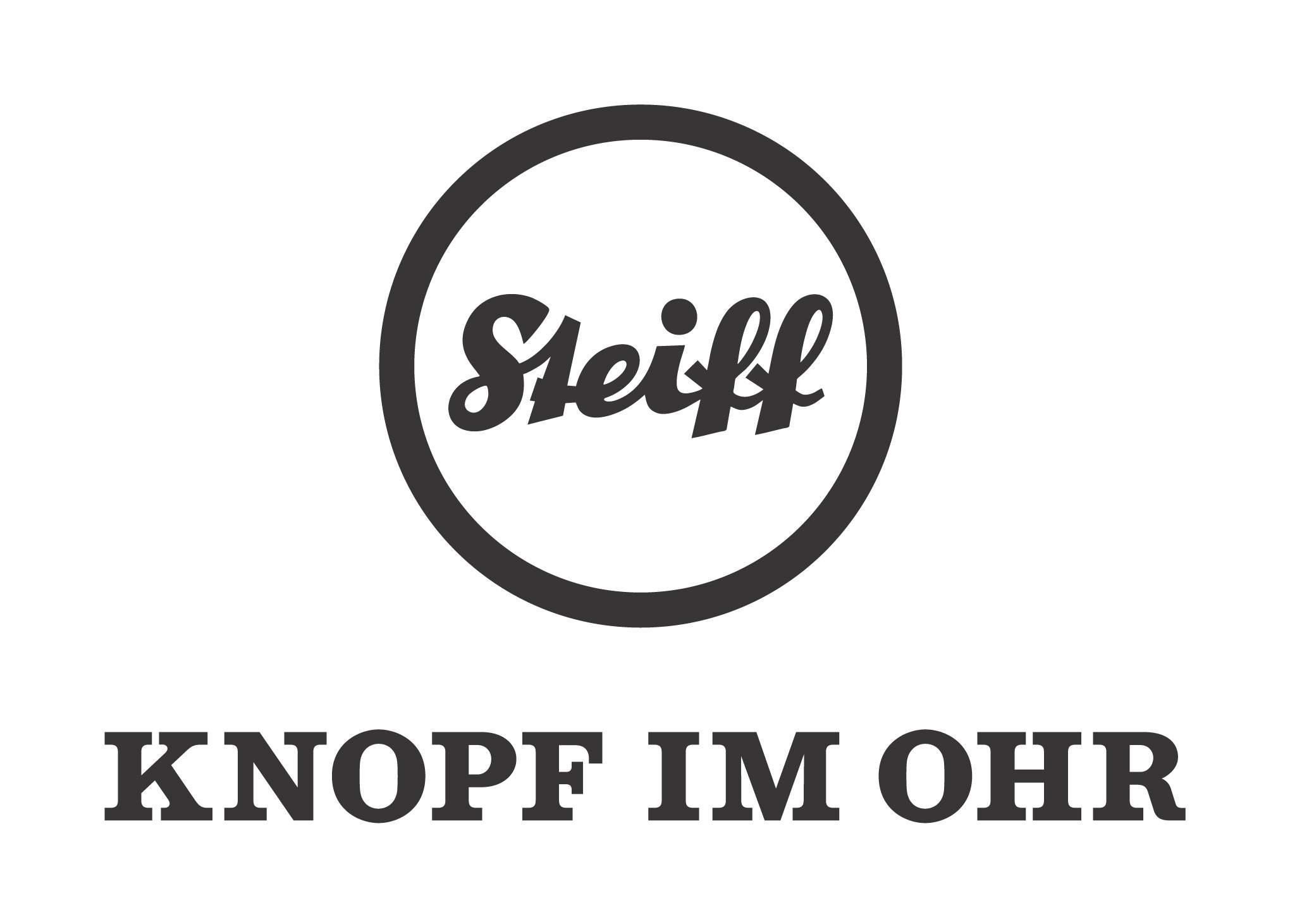 steiff logo SW claim U copy