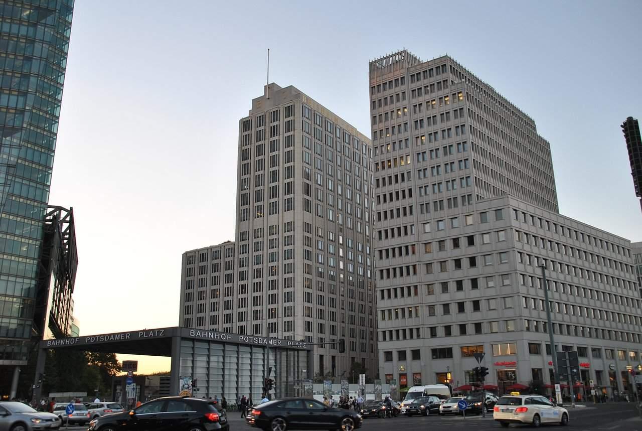 beisheim center
