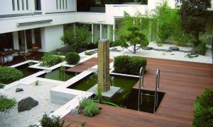 37 Das Beste Von Kleine Gärten Gestalten Beispiele Luxus