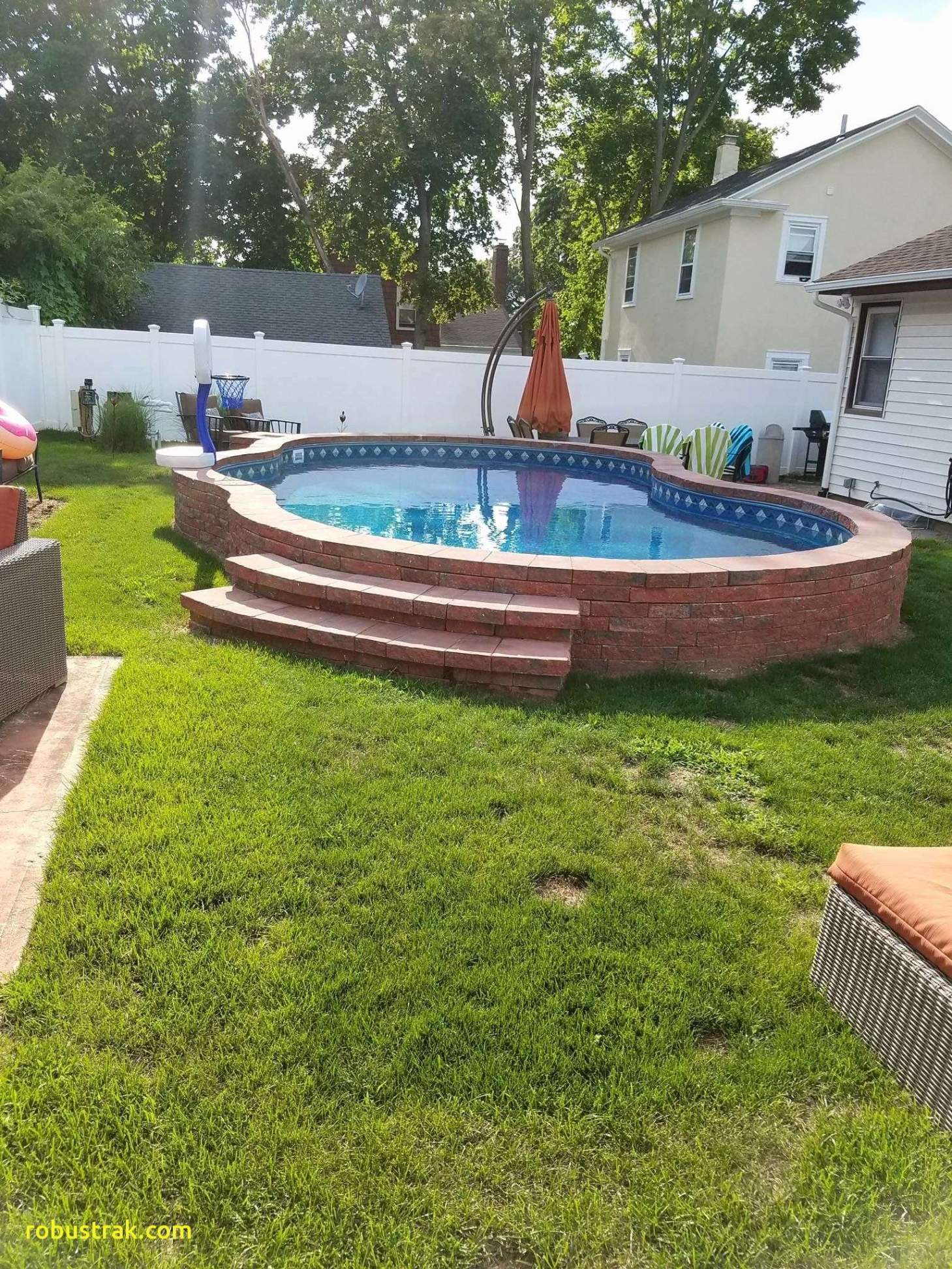 Kleiner Garten Pool Schön Pool Kleiner Garten — Temobardz Home Blog