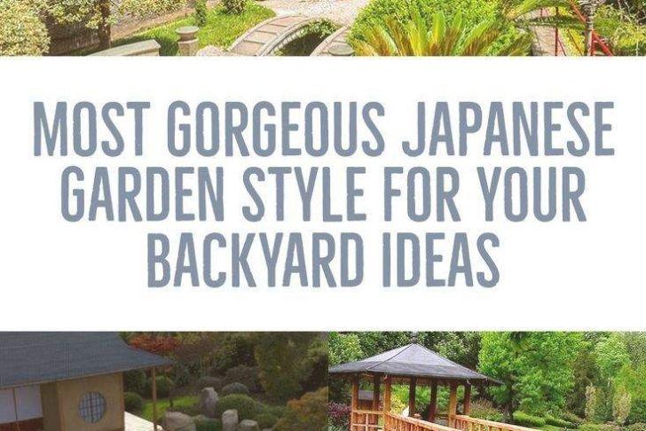 Kleiner Japanischer Garten Elegant 10 Schönsten Japanischen Garten Stil Für Ihre Hinterhof