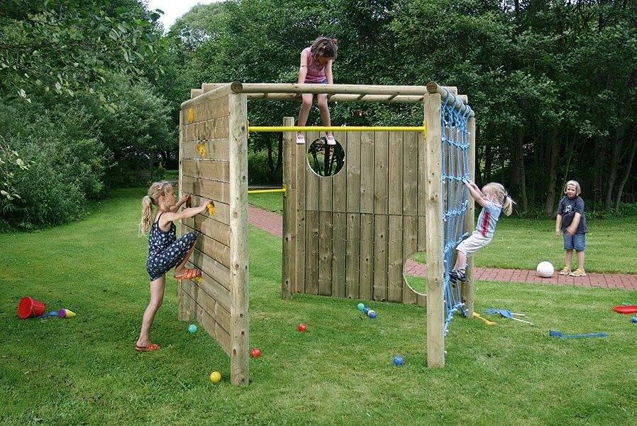 Klettergerüst Garten Kinder Das Beste Von Klettergerüst Garten Holz 2157 Kinder Klettergeruest