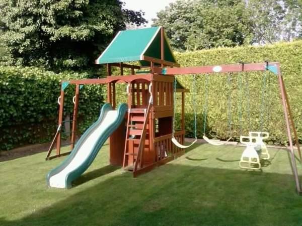 Klettergerüst Garten Kinder Das Beste Von Speziell Für Kinder Klettergerüst Im Garten Archzine