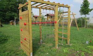 27 Genial Klettergerüst Garten Kinder Einzigartig