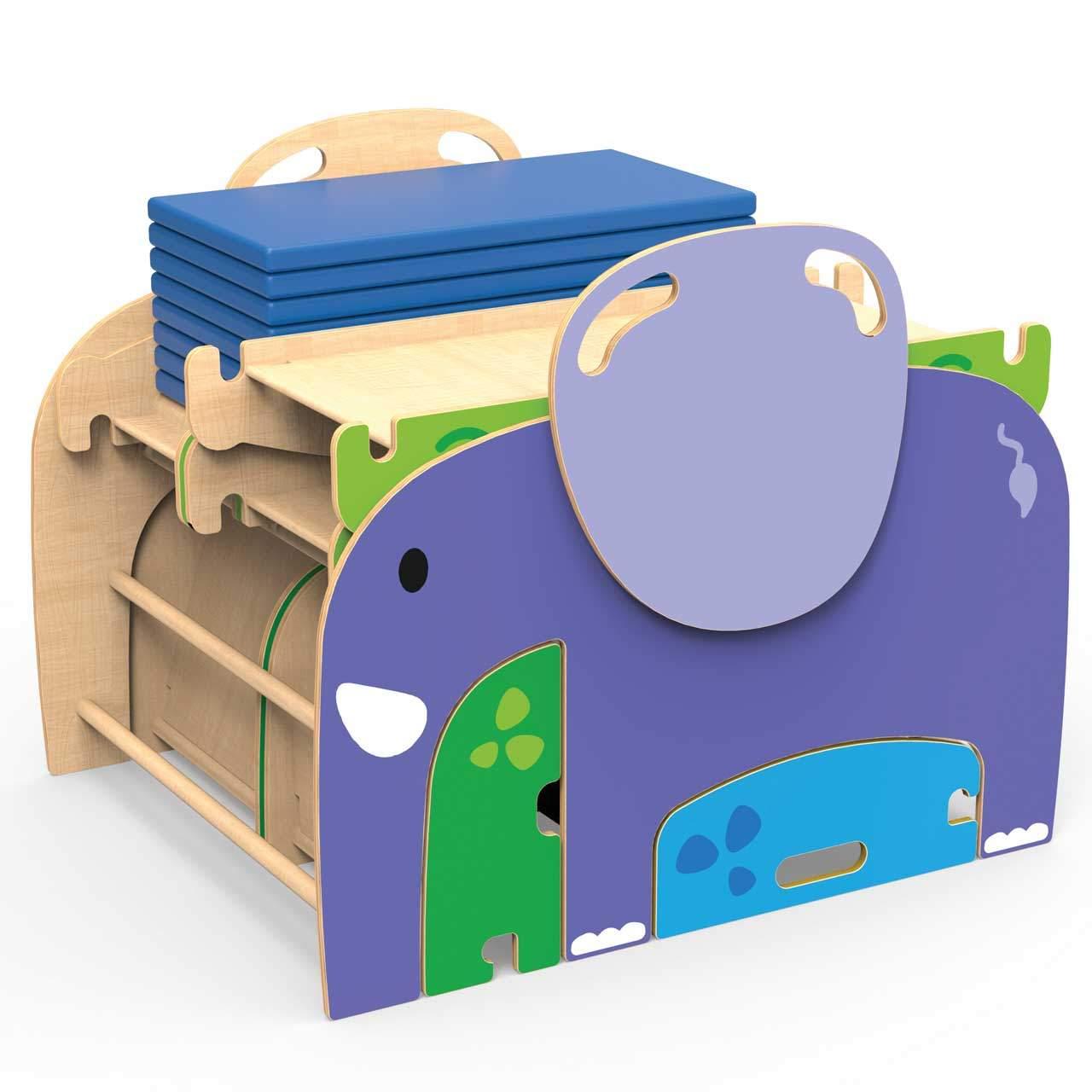 Wild Climber Kletter Dumbo Produktbild 2