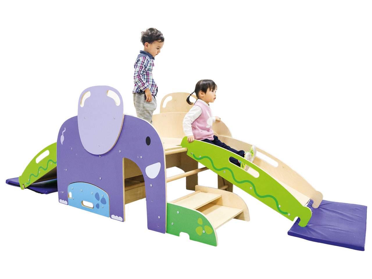 Wild Climber Kletter Dumbo Produktbild