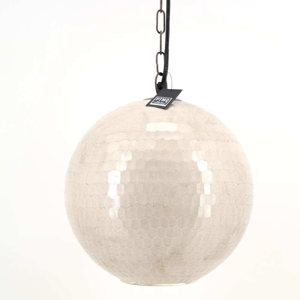 Kugellampe Glas 1