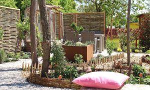 32 Schön Landhaus Garten Blog Luxus