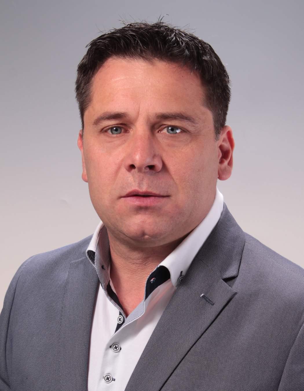 Markus Schreiber