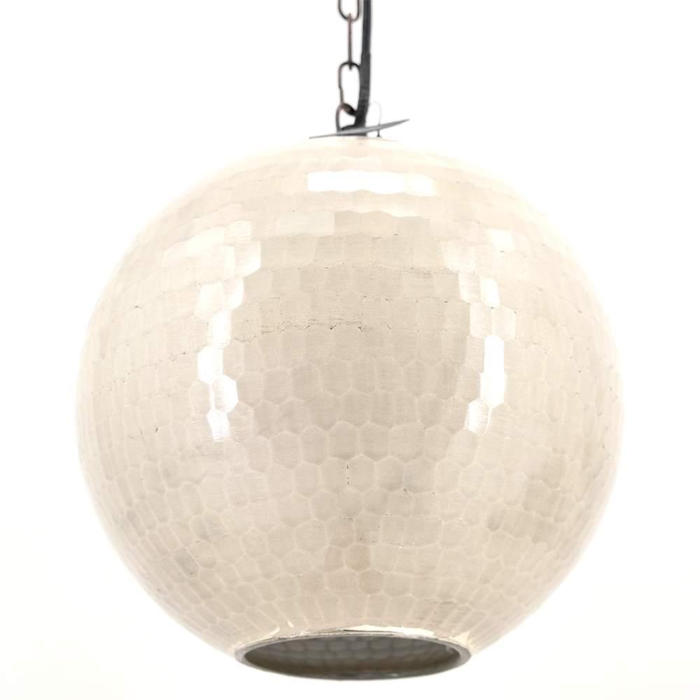 Kugellampe Glas 2