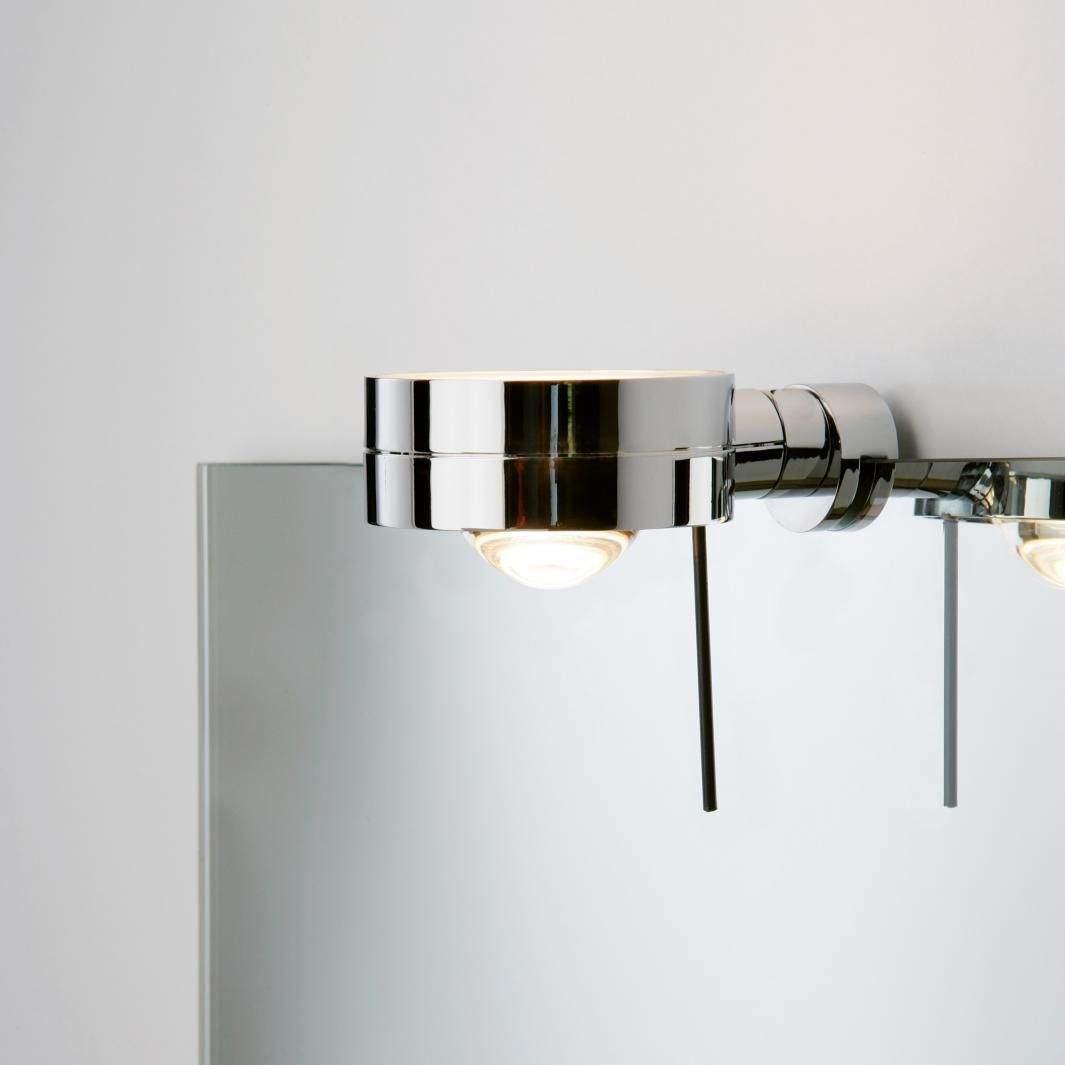 lampe fuer badezimmerspiegel very led lampe badspiegel mi14 kyushucon einzigartig