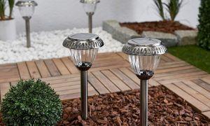 37 Schön Leuchtkugeln Garten Reizend
