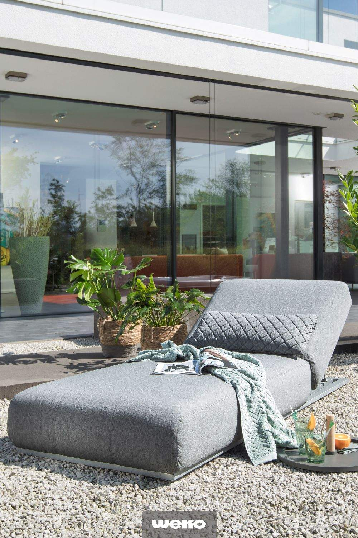 Liege Garten Einzigartig Coole Outdoor Liege In Grau Von Kettler Garten Terrasse
