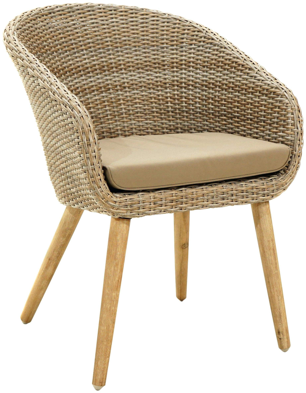 polyrattan lounge sessel braun aenkrwd of loungesessel grau