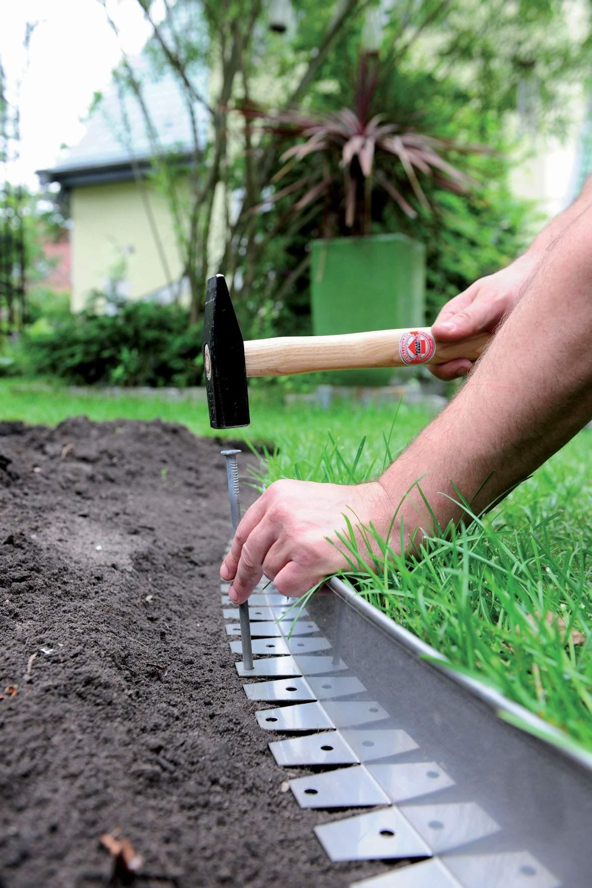 Löcher Im Garten Inspirierend Gmbh