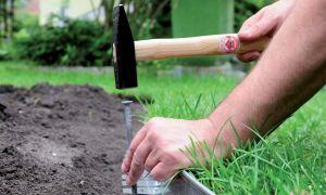 14 Inspirierend Löcher Im Garten Ohne Erdhaufen Neu