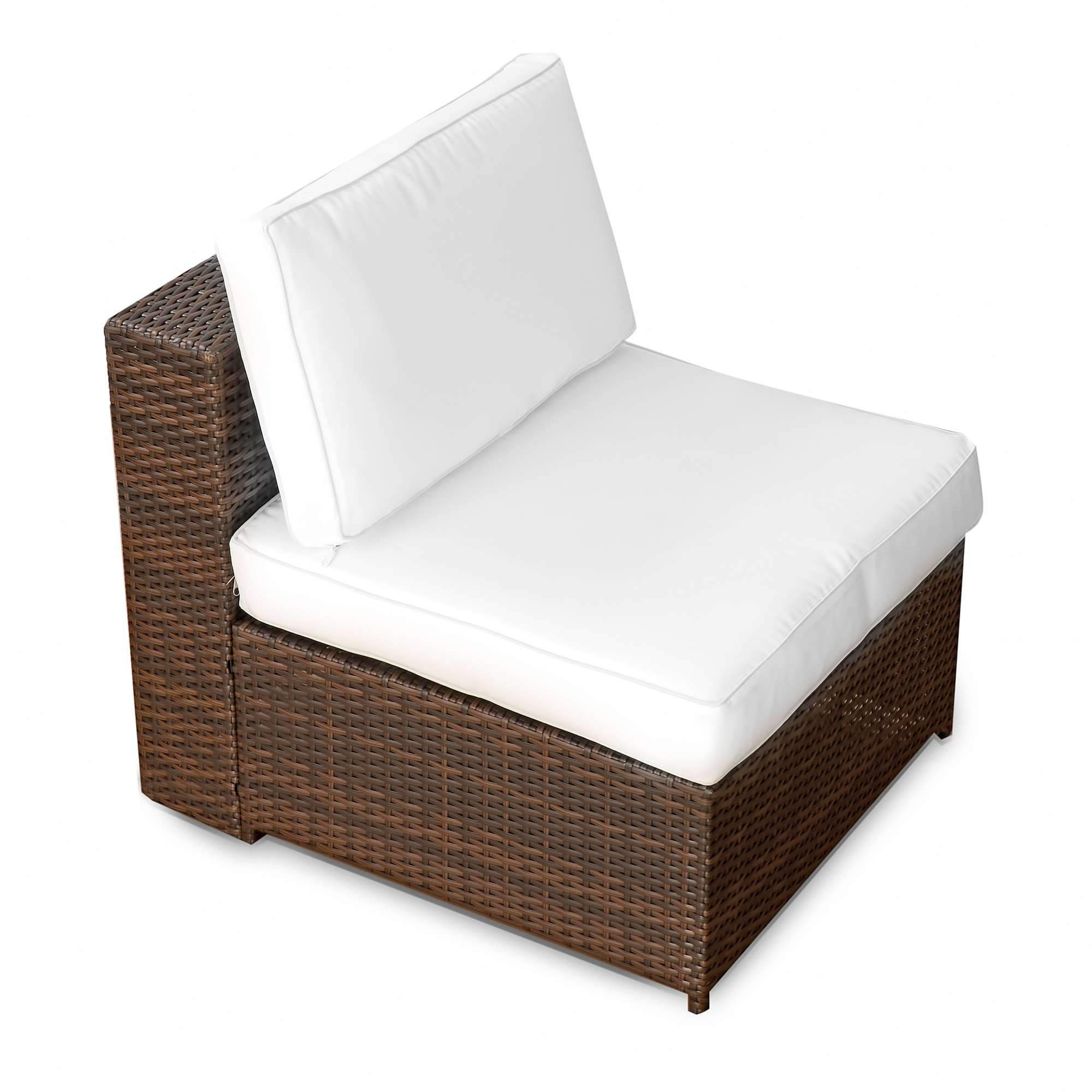 lounge sessel garten 1er xl 3 tlg polyrattan braun 1280x1280 2x