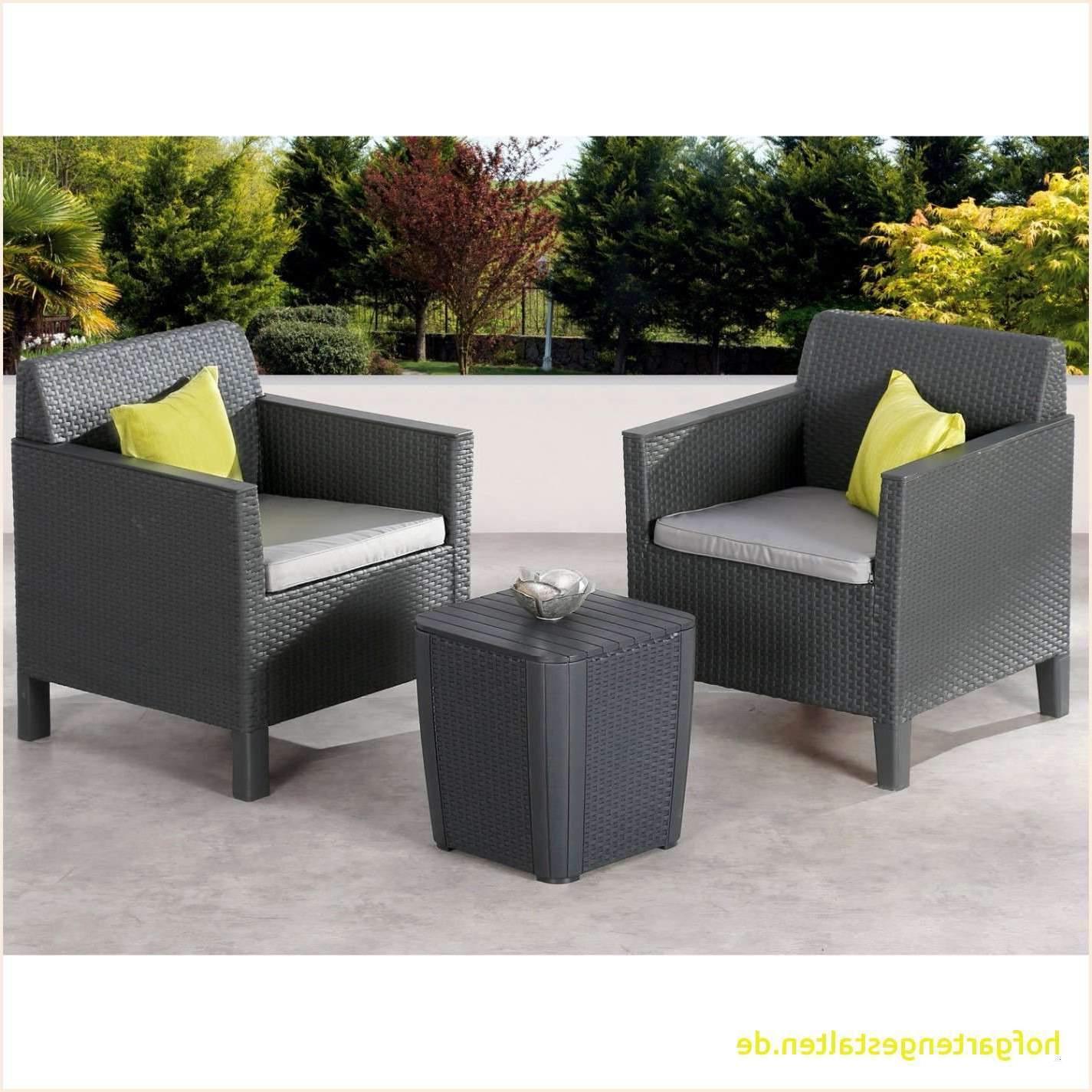 Lounge Sessel Garten Schön 42 Von Loungesessel Polyrattan Ideen