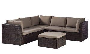 33 Frisch Lounge Set Garten Luxus