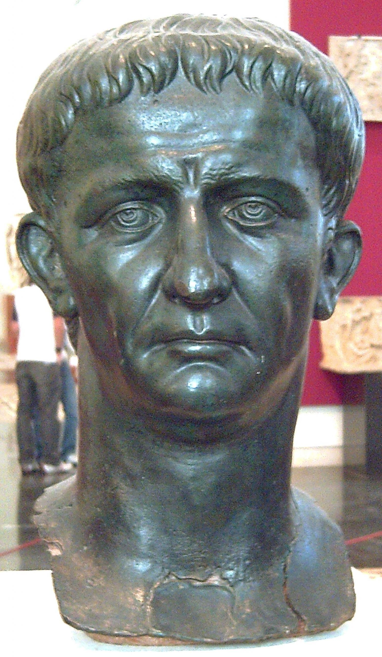 Claudius M A N Madrid 01
