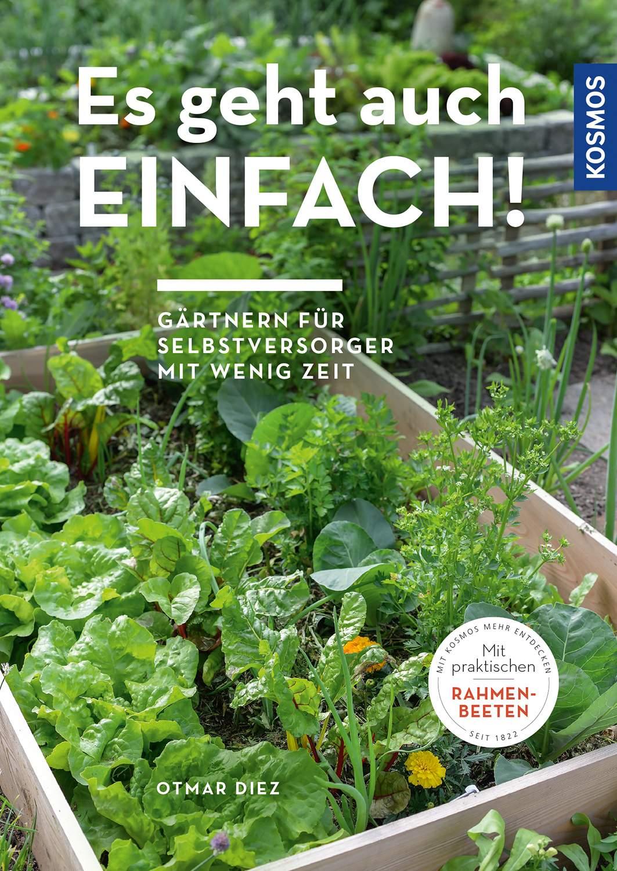 Mein Garten Reizend Es Geht Auch Einfach
