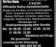 Mein Schöner Garten forum Frisch Nummer April 2005 Suedostschweiz Ch Quaderstrasse 17
