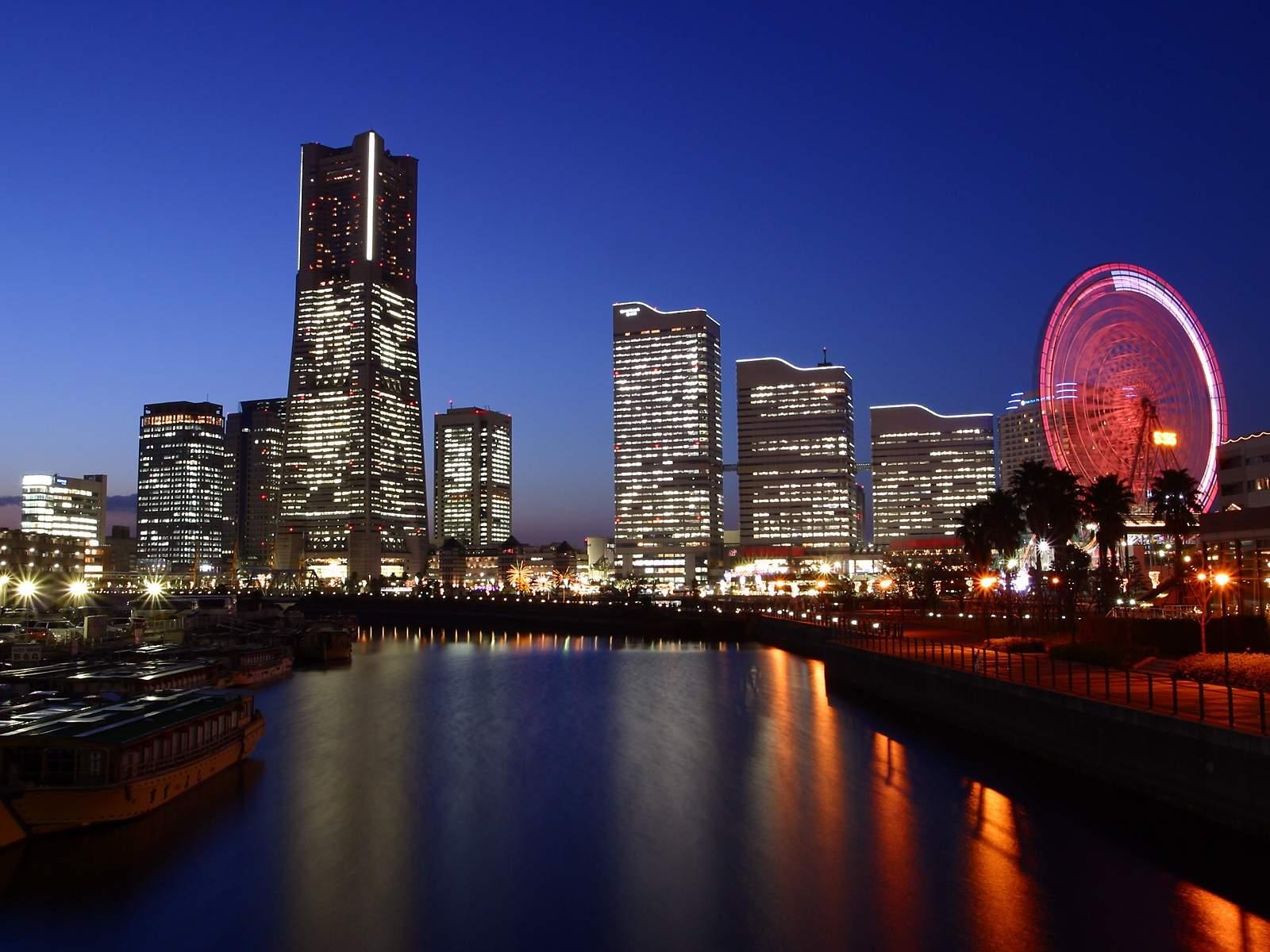 6 tokyo by night japan 5940