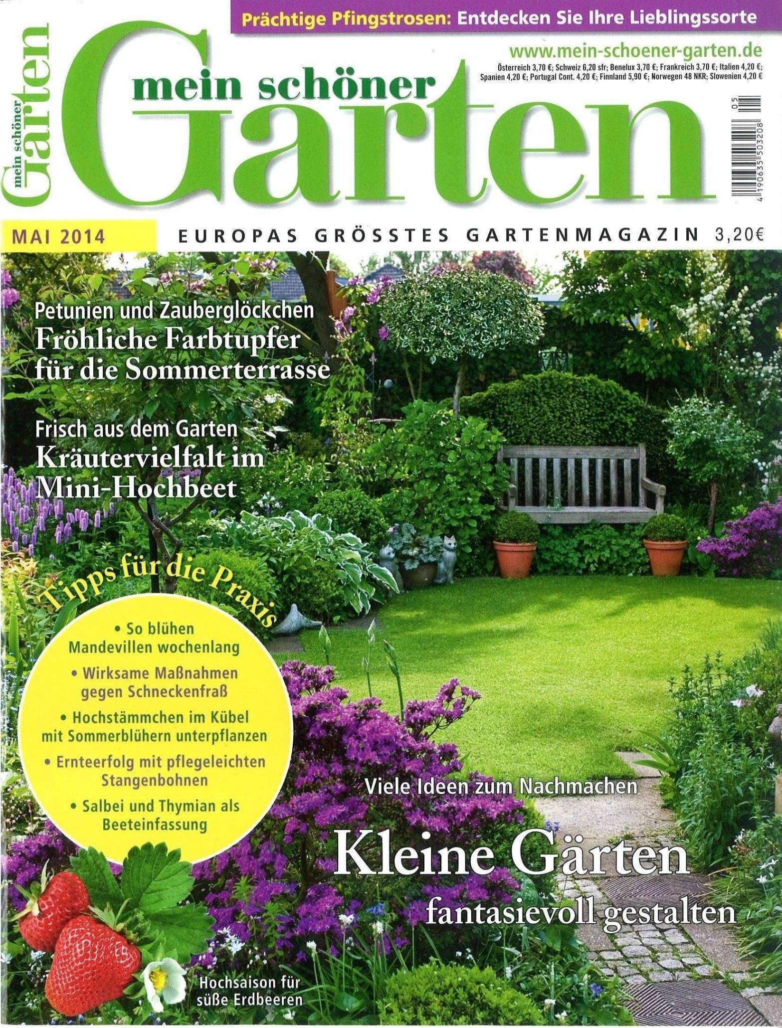 37 Das Beste Von Mein Schoner Garten Spezial Neu Garten Anlegen