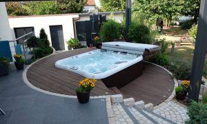 25 Einzigartig Mini Pool Im Garten Frisch