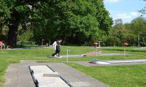 29 Neu Minigolf Großer Garten Inspirierend