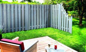 34 Luxus Moderner Sichtschutz Für Garten Reizend