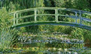 29 Einzigartig Monet Garten Einzigartig