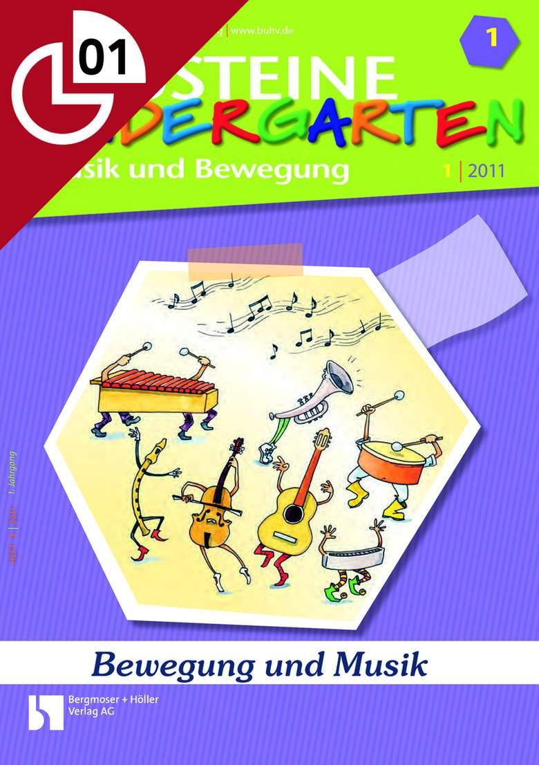 Musik Garten Frisch Bewegung Und Musik