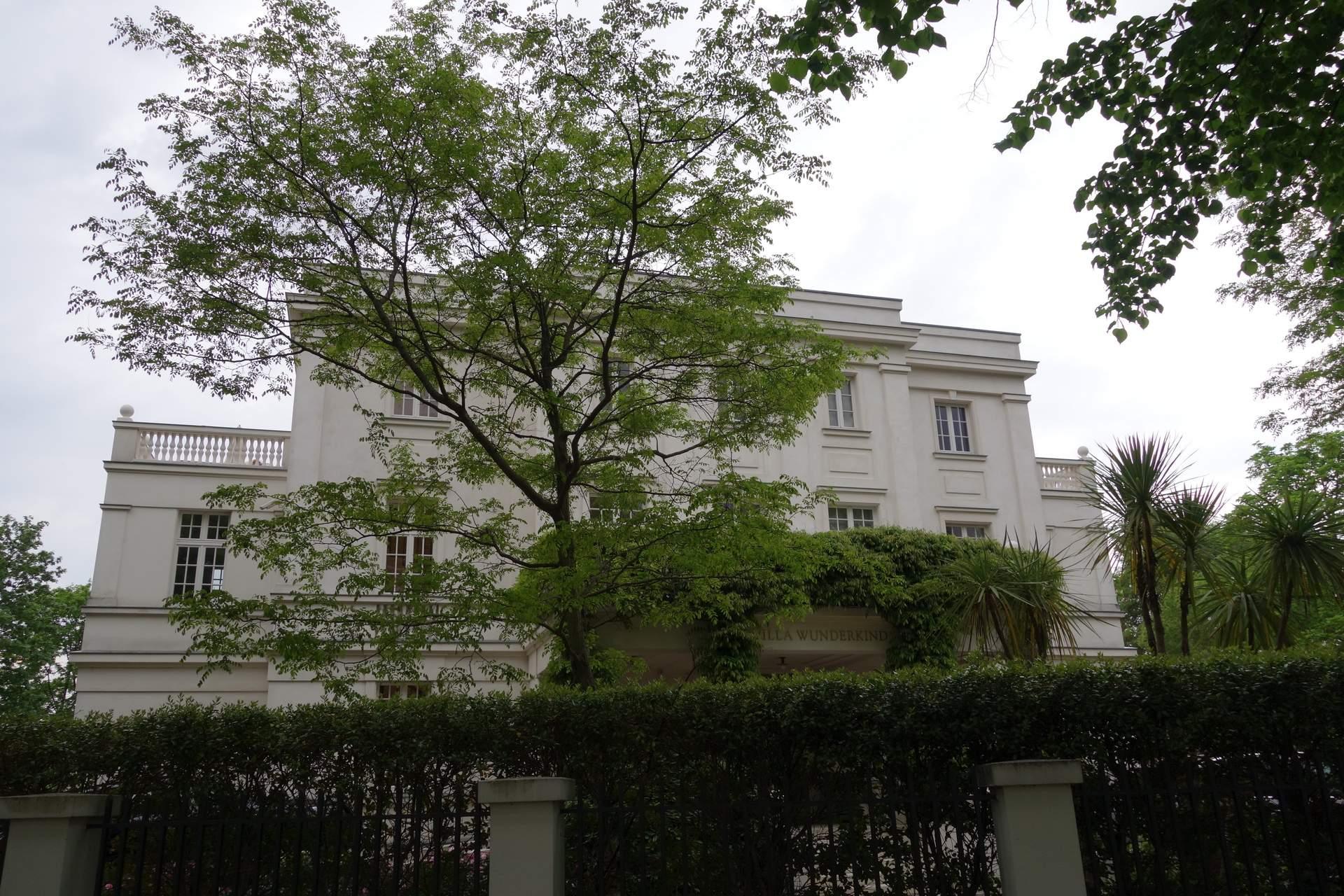 Villa Wunderkind